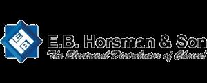 E.B. Horsman & Son Logo