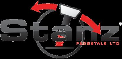 Stanz Pedestal Logo